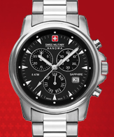 ccbb8b46510 SWISS SOLDIER CHRONO